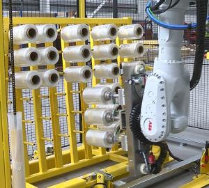 Automation Robotic handling