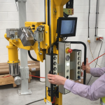 Automation Lifter Loader