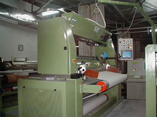 powder coater