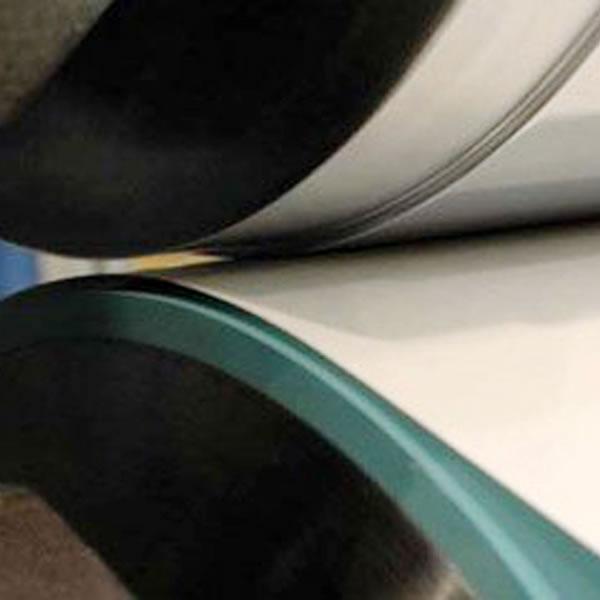 compactors & laminators