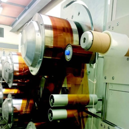 converting thermoplastic prepreg
