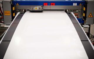 Cygnet Texkimp Reverse Roll coater 2019