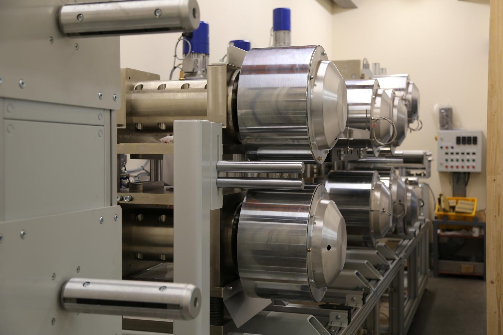 Cygnet Texkimp - Thermoplastic Labline - 1