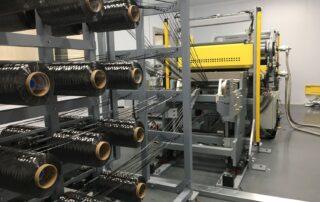 Cygnet-Texkimp-Thermoplastic-Line