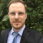 Volker Koehler, International Sales Manager, Cygnet Texkimp