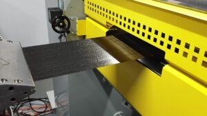 Cygnet Texkimp - Direct Melt Thermoplastic Composite Line